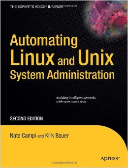 unix systems administrator